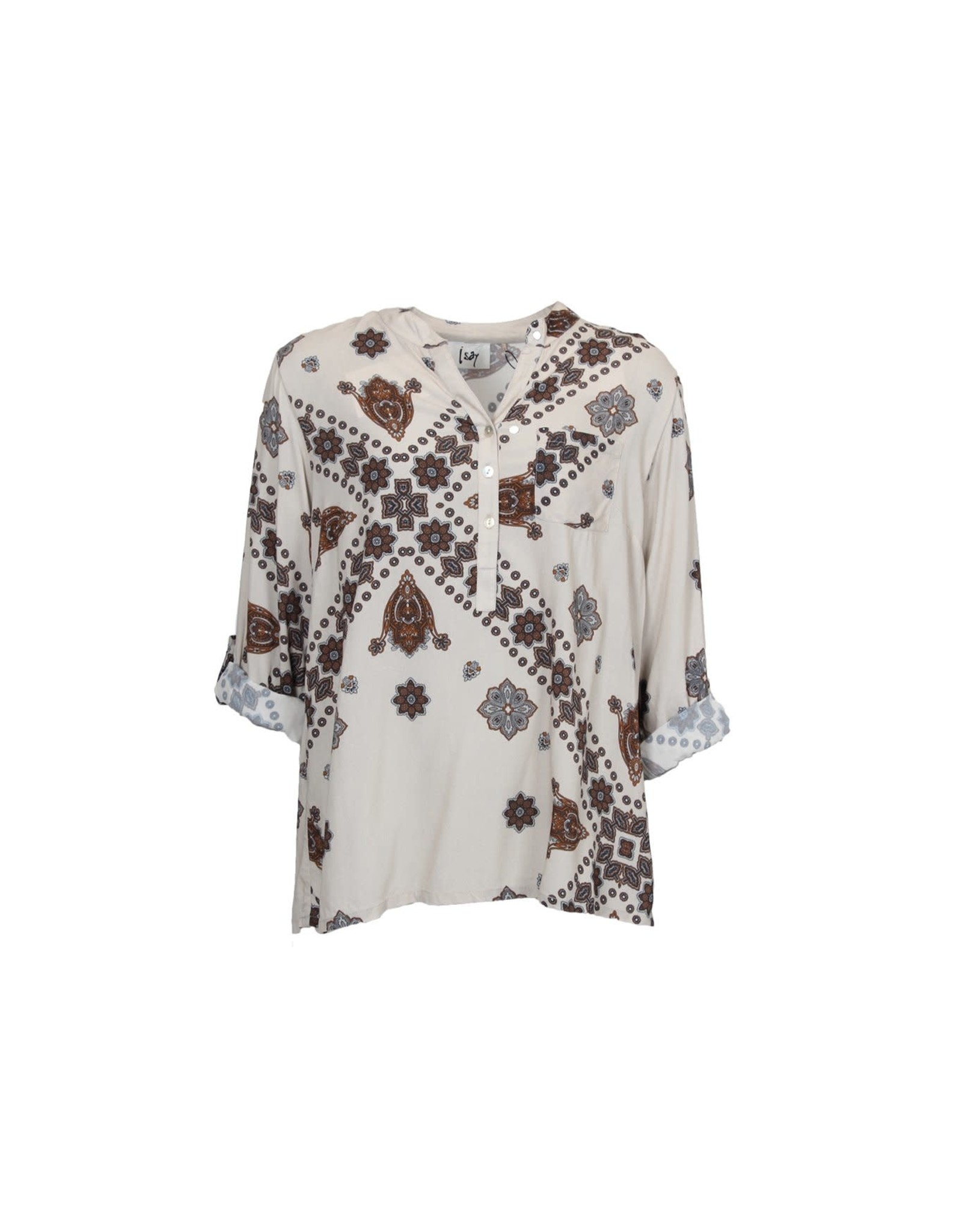 isay Isay Fenja Shirt