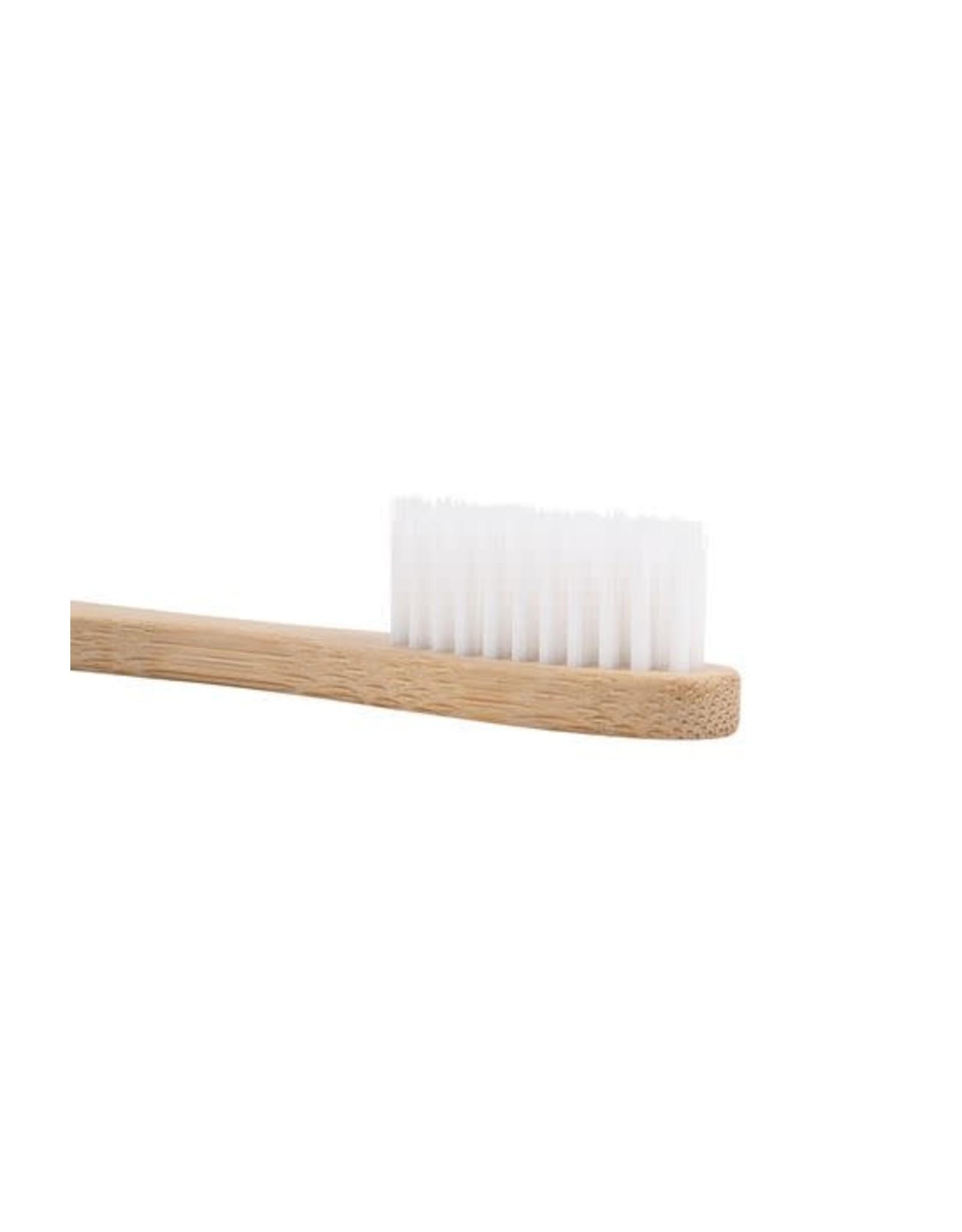 Zusss Zusss houten tandenborstel