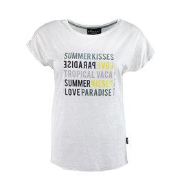 Elvira Elvira T-shirt Tropical