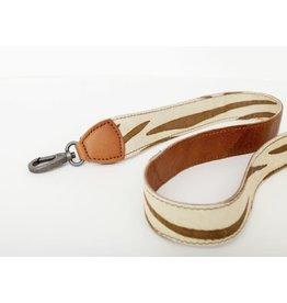 Bag2Bag Bag2Bag Schouderband Cognac 130 cm