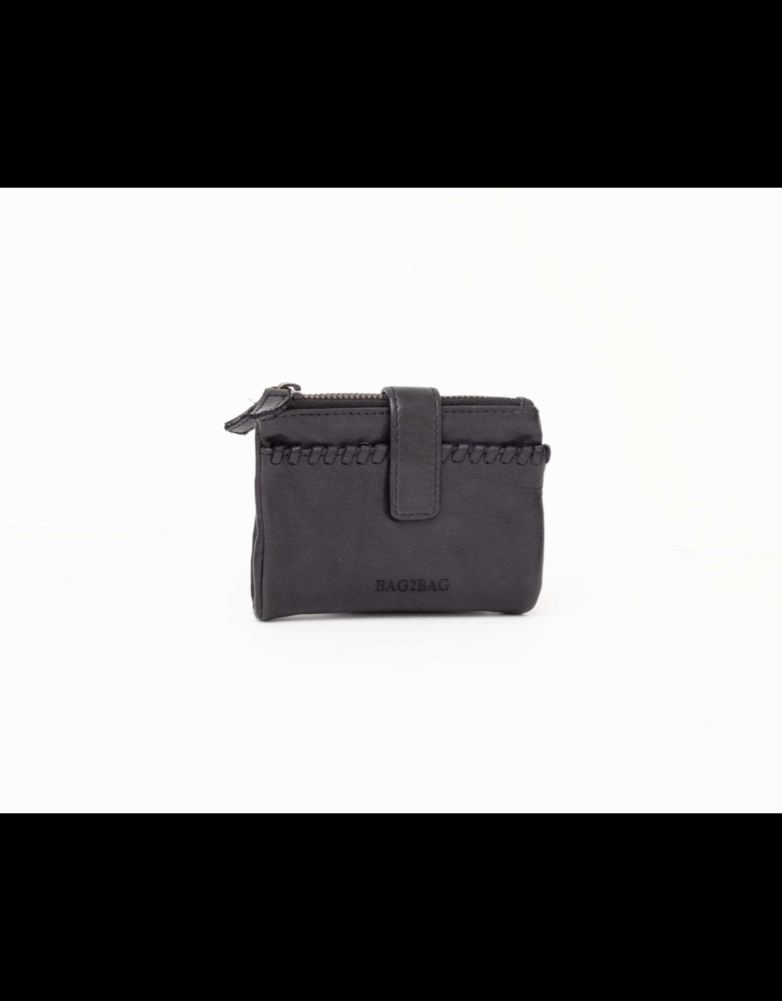 Bag2Bag Bag2bag Lioni Black