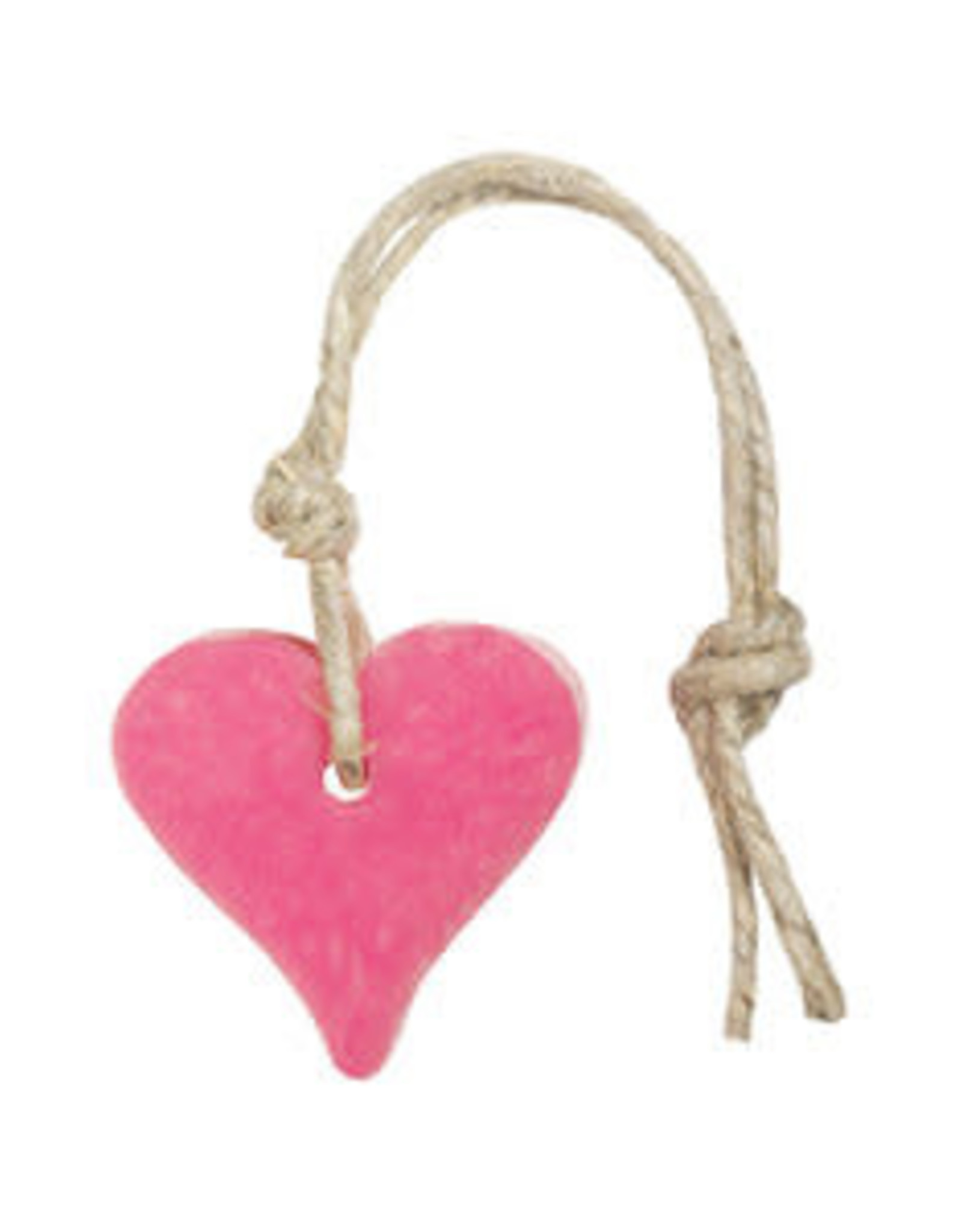 Mijn Stijl Mijn Stijl hart 55 gram roze