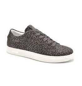 Zusss Zusss sneaker grey leopard baby 39