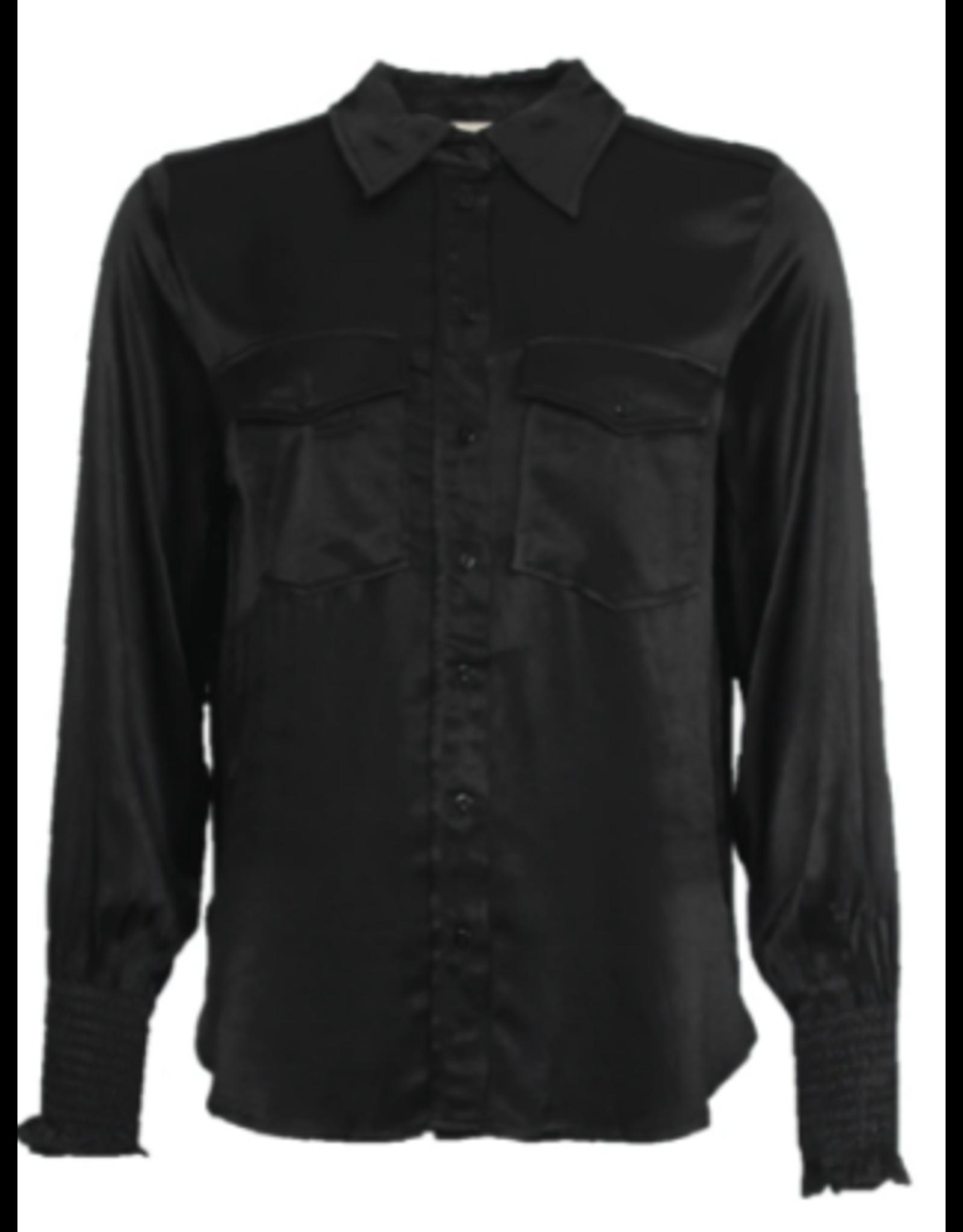 isay Isay blouse Mirra L/S Shirt