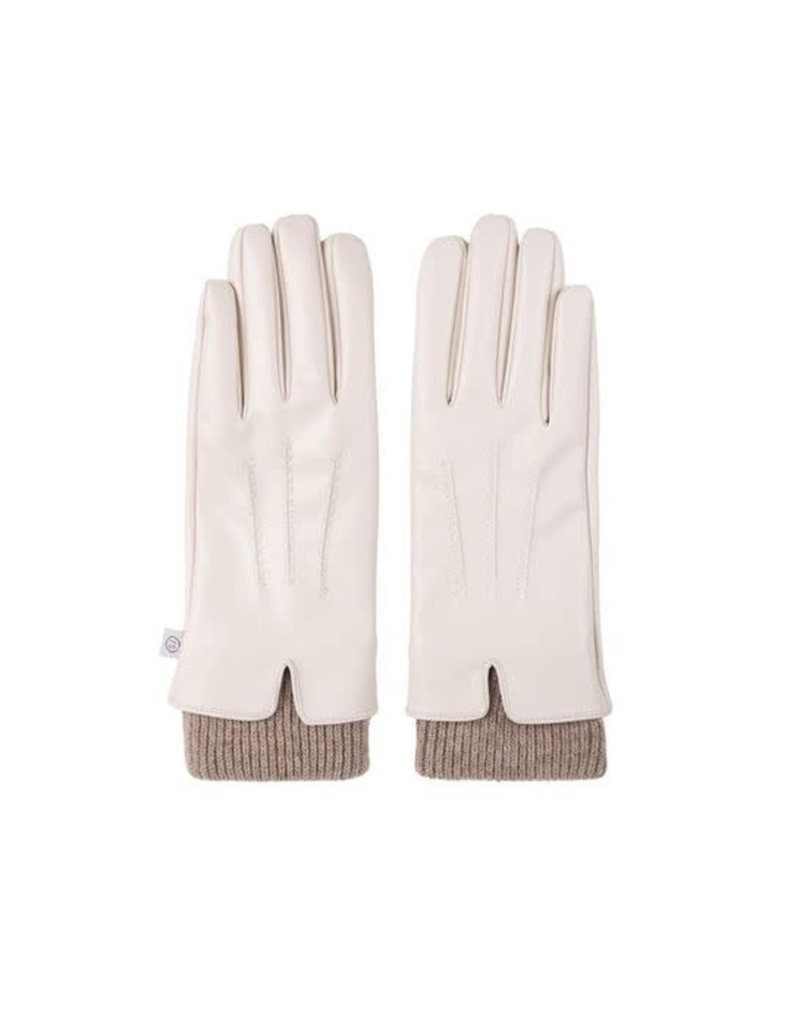 Zusss Zusss Fijne handschoen creme