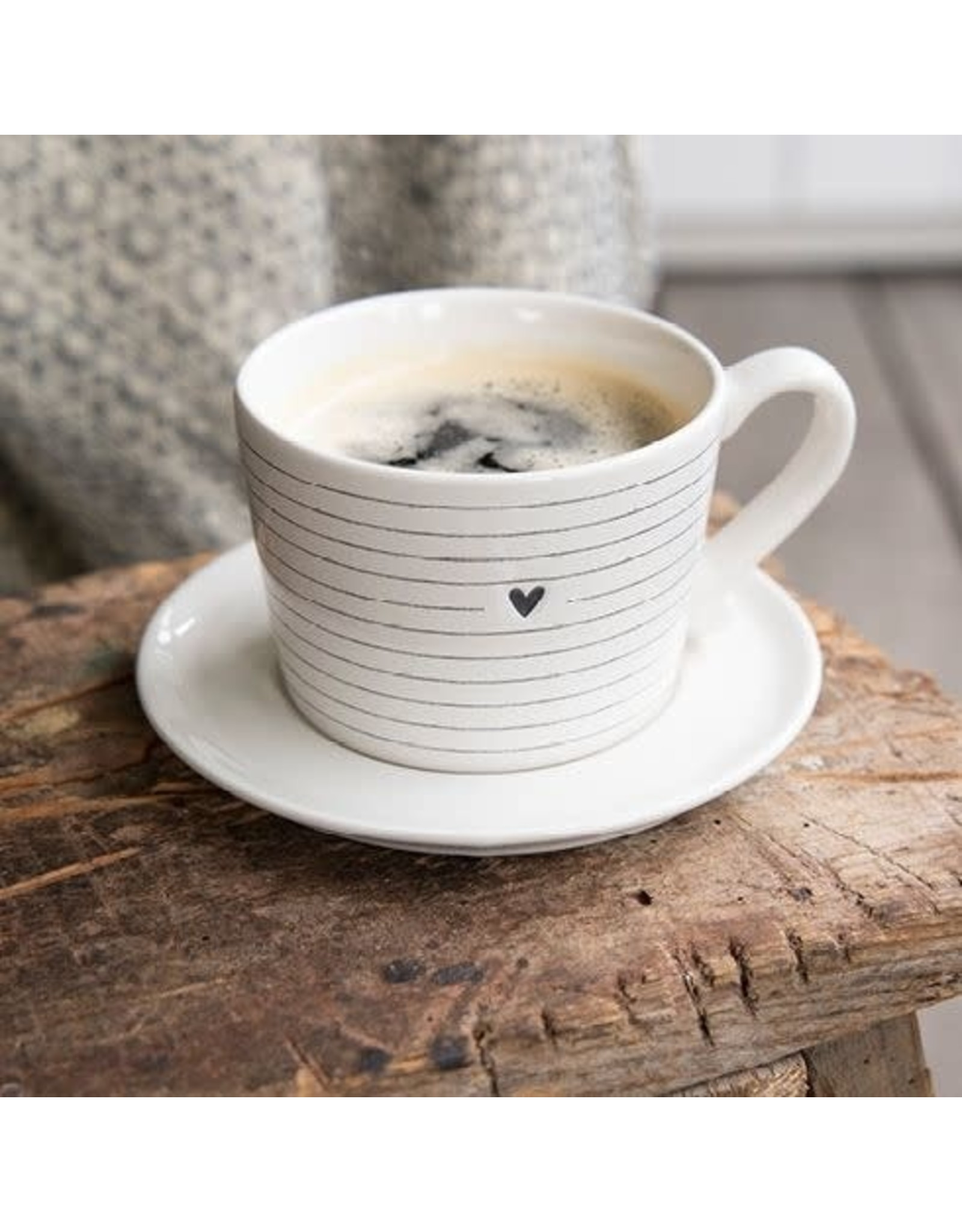 Bastion Collections Bastion Collections Cup RJ/CUP 041 BL