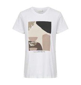 Kaffe Kaffe Veraja T-shirt