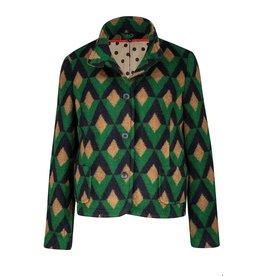 zilch Zilch Jacket Triangle