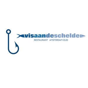Vis aan de Schelde