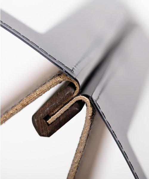 Menukaarten Artistic Leather