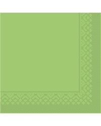 Servet Tissue 3 laags Kiwi 25x25cm 1/4 vouw bestellen
