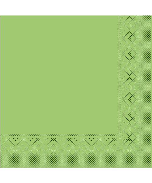 Servet Tissue 3 laags Kiwi 40x40cm 1/8 vouw bestellen