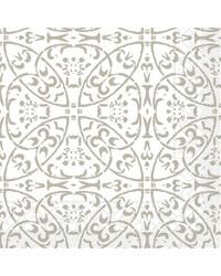 Servet Tissue 3 laags Claudio Grijs 40x40cm bestellen