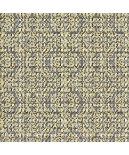 Servet Tissue 3 laags Kiyan Goud/Zwart 40x40cm bestellen