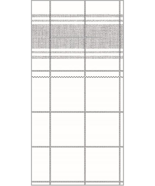 Pocket napkin Airlaid Nadeem Grijs 40x40cm  65 Gr 1/8 vouw bestellen