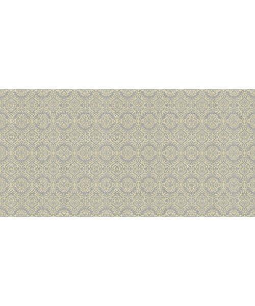 Tafelloper Airlaid Kiyan Goud/Zwart  40cm X24m bestellen