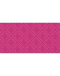 Tafelloper Airlaid Damast Violet 40cm X24m bestellen