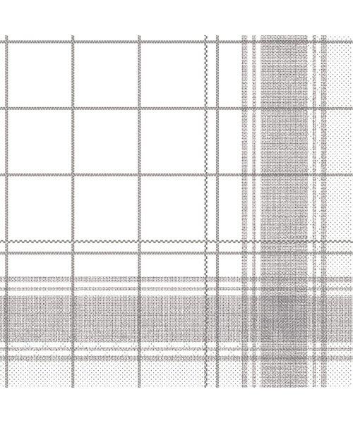 Servet Tissue 3 laags Nadeem Grijs 33x33cm bestellen