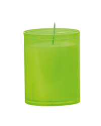 Q-Lights® Original Refills lime groen bestellen