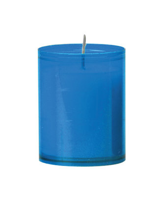 Q-Lights® Original Refills Blauw