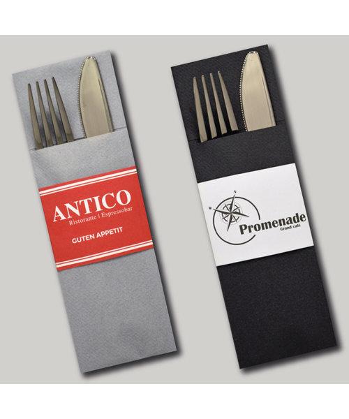 GastroSleeves bedrukken met eigen logo