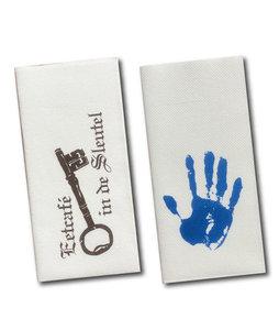 Pocket Napkins bedrukken