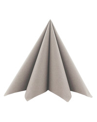 Servet Airlaid Beige grijs 40x40cm  kopen