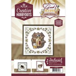 CH10008 - Creative Hobbydots 8