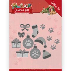 ADD10215 - Mal - Amy Design - Christmas Pets - Christmas Decorations
