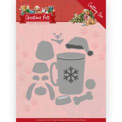 ADD10213 - Mal - Amy Design - Christmas Pets - Christmas Dog