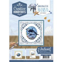 CH10003 - Creative Hobbydots 3