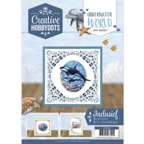 Amy Design CH10003 - Creative Hobbydots 3