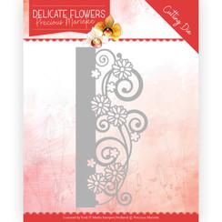 PM10178 - Mal - Precious Marieke Delicate Flowers - Delicate Border