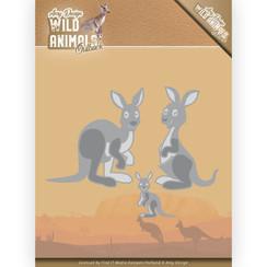 ADD10209 - Mal - Amy Design - Wild Animals Outback - Kangaroo