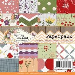 PMPP10026 - Papierpak - Precious Marieke - Spring Delight
