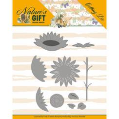 PM10167 - Mal - Precious Marieke - Nature's Gift - Sunflowers