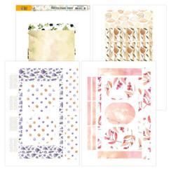PMFC10003 - Printed Figure Cards - Precious Marieke - Nature's Gift