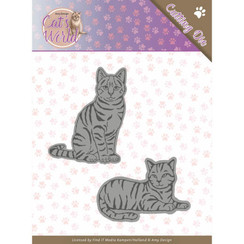 ADD10187 - Mal - Amy Design - Cats - Sweet Cats