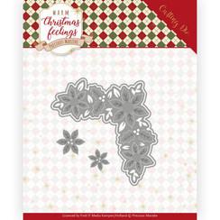 PM10165 - Mal - Precious Marieke - Warm Christmas Feelings - Christmas Corner