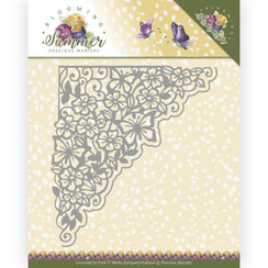 PM10155 - Mal - Precious Marieke - Blooming Summer - Blooming Corner