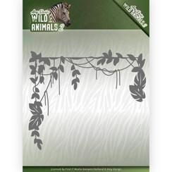 ADD10173 - Mal - Amy Design - Wild Animals 2 - Jungle Branch