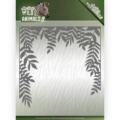 ADD10172 - Mal - Amy Design - Wild Animals 2 - Jungle Frame