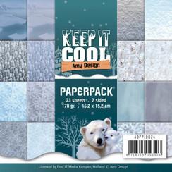 ADPP10024 - Papierpak - Amy Design - Keep it Cool