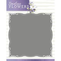 PM10124 - Mal - Precious Marieke - Timeless Flowers - Frame Layered Dies