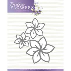 PM10123 - Mal - Precious Marieke - Timeless Flowers - Clematis Trio