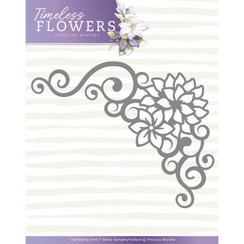 PM10121 - Mal - Precious Marieke - Timeless Flowers - Dahlia Corner