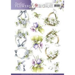 SB10257 - Push Out - Precious Marieke - Timeless Flowers - Bouquets