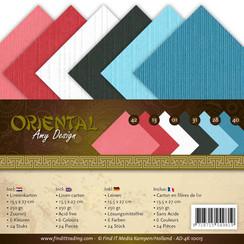 AD-4K-10015 - Linnenpakket - 4K - Amy Design Oriental
