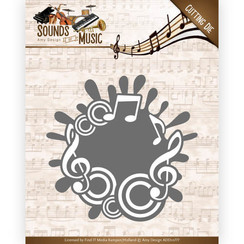 ADD10135 - Mal - Amy Design - Sounds of Music - Music Label