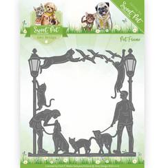 ADD10116 - Mal - Amy Design - Pet -Sweet  Pet Frame